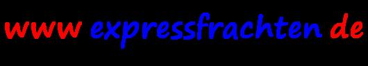 Aust Spedition / expressfrachten.de