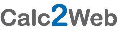 Calc2Web, Transport Leads