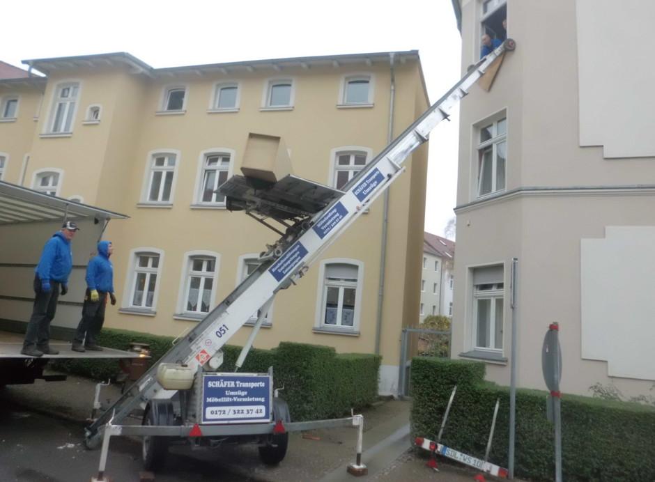 Schäfer Umzüge & Transporte