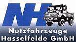 Nutzfahrzeuge Hasselfelde GmbH