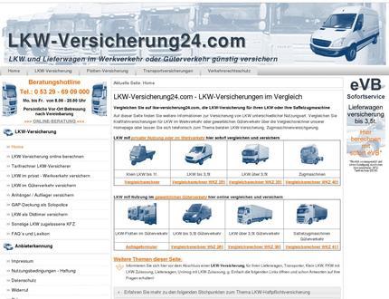 VSC Assekuraz-Makler UG (haftungsbeschränkt)