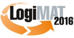 logimat 2016 logo