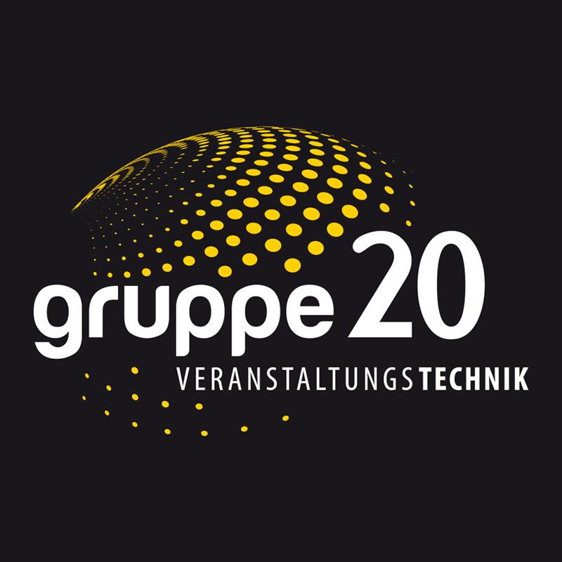 gruppe20 Veranstaltungstechnik
