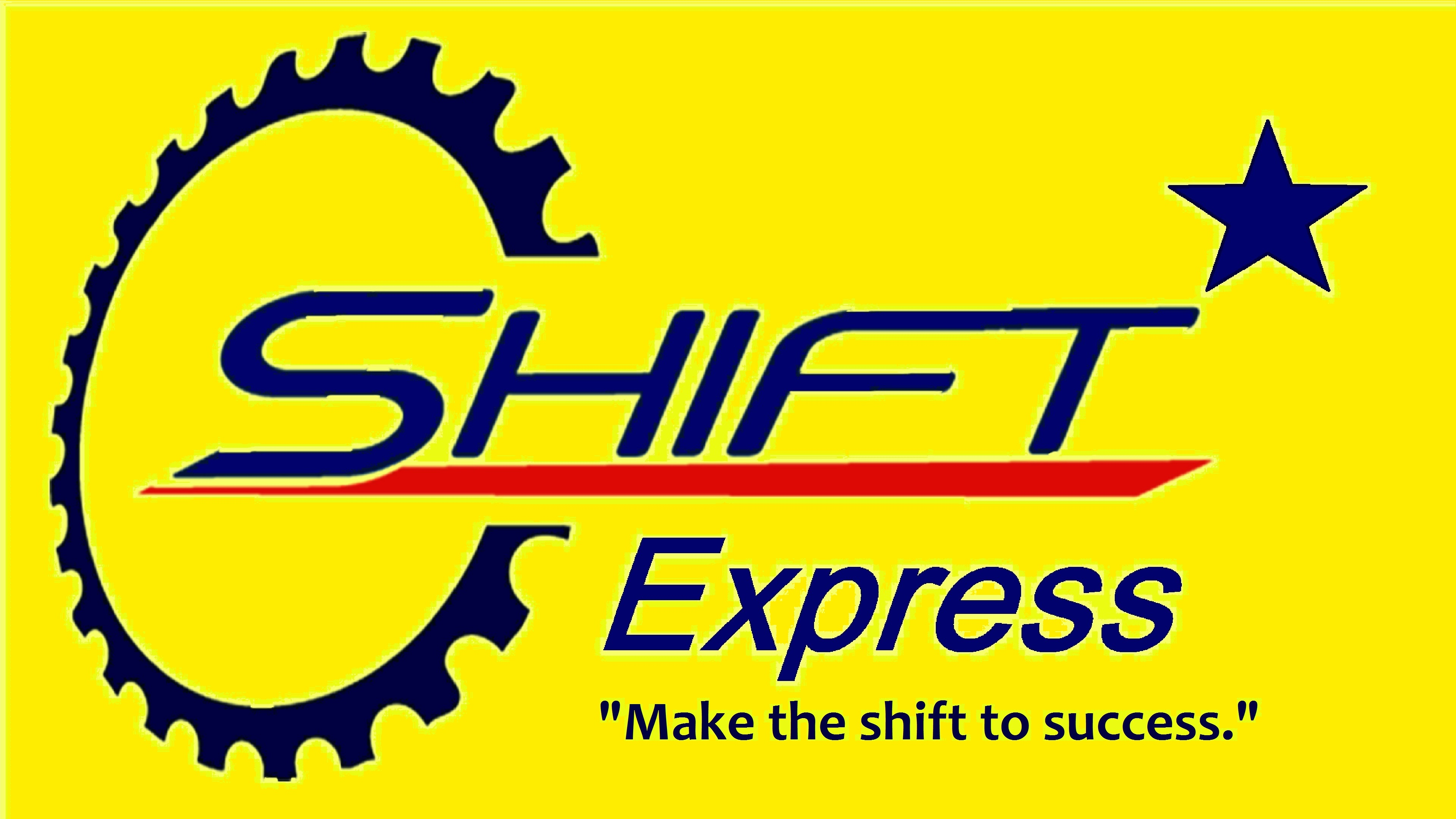 SHIFT Express Logistics