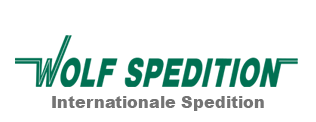 Wolf GmbH internationale Spedition