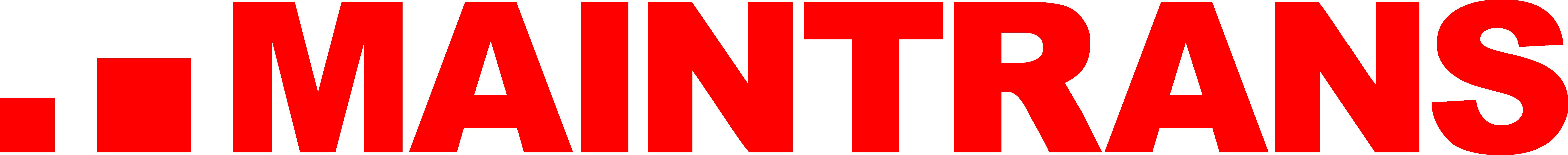 Maintrans Internationale Spedition GmbH