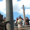 Nutzfahrzeughersteller Fabrik