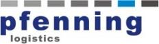 pfenning logistics group