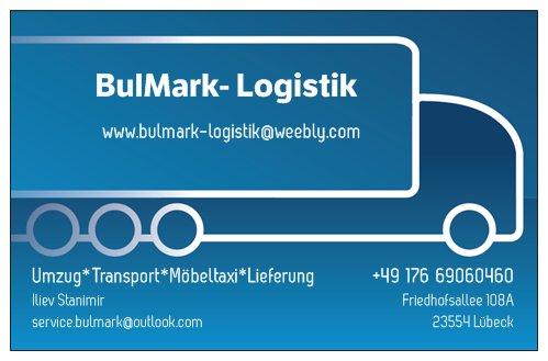 BulMark-Logistik, Stanimir Iliev
