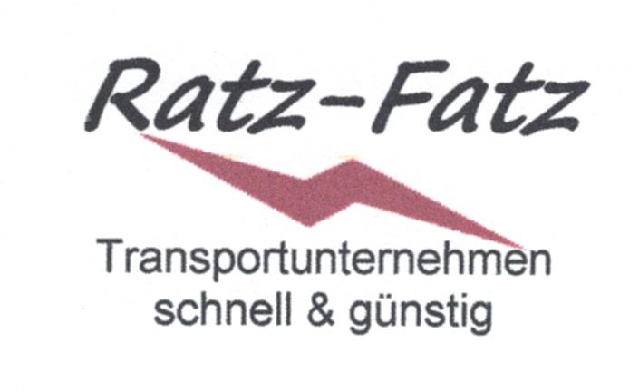 Ratz-Fatz Transportunternehmen