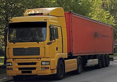 umweltschonende LKW Modelle
