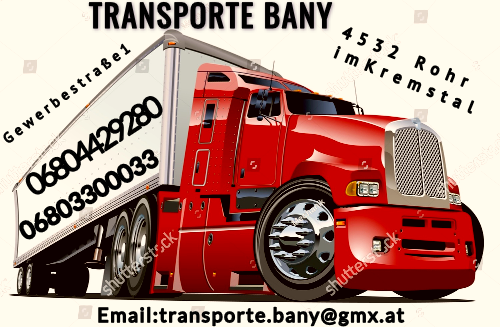 Transporte Bany