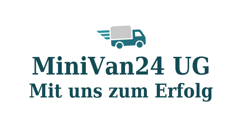 MiniVan24 Speditions & Logistik UG