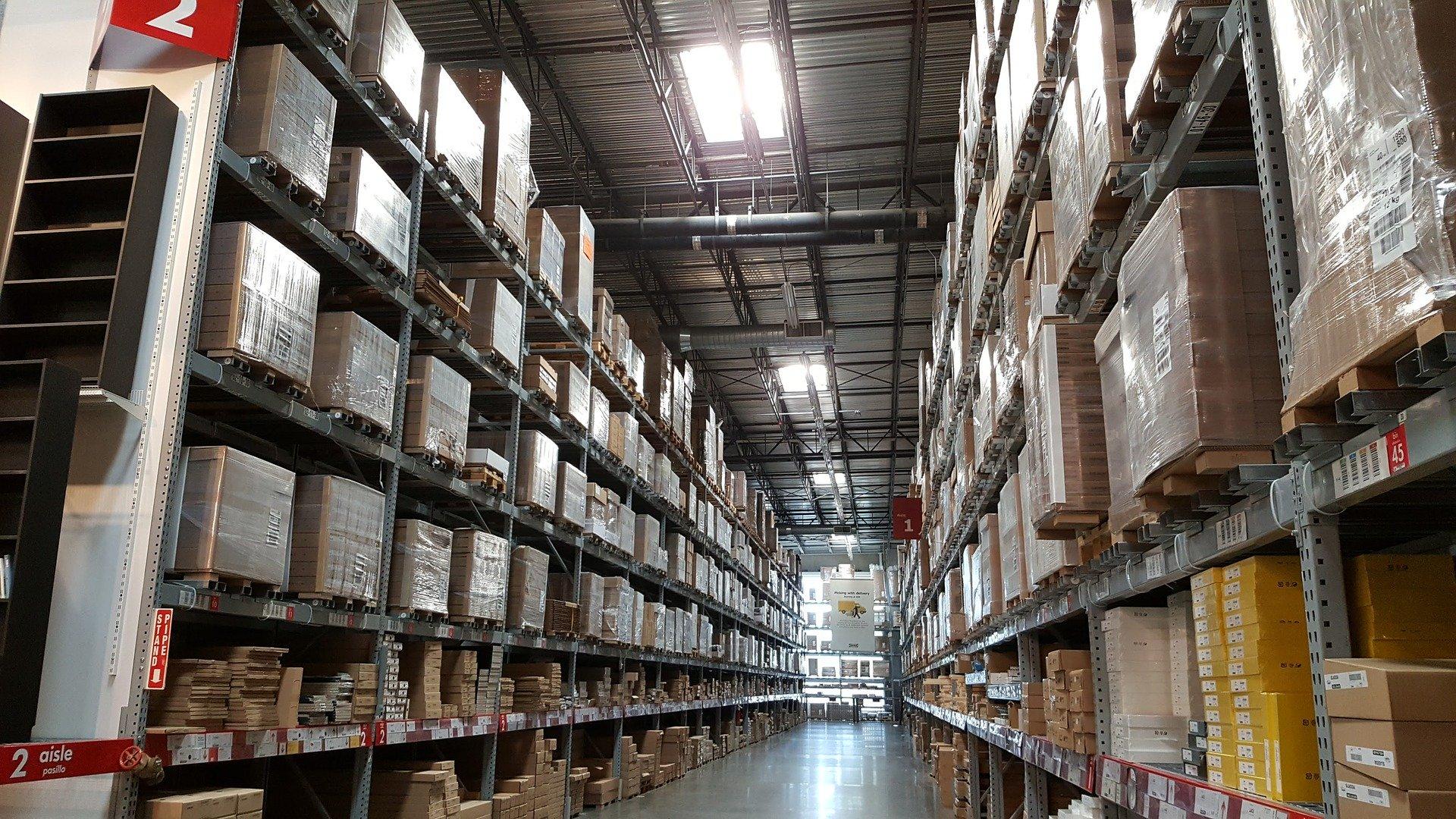 Karriere in der Logistik – so kann's gehen