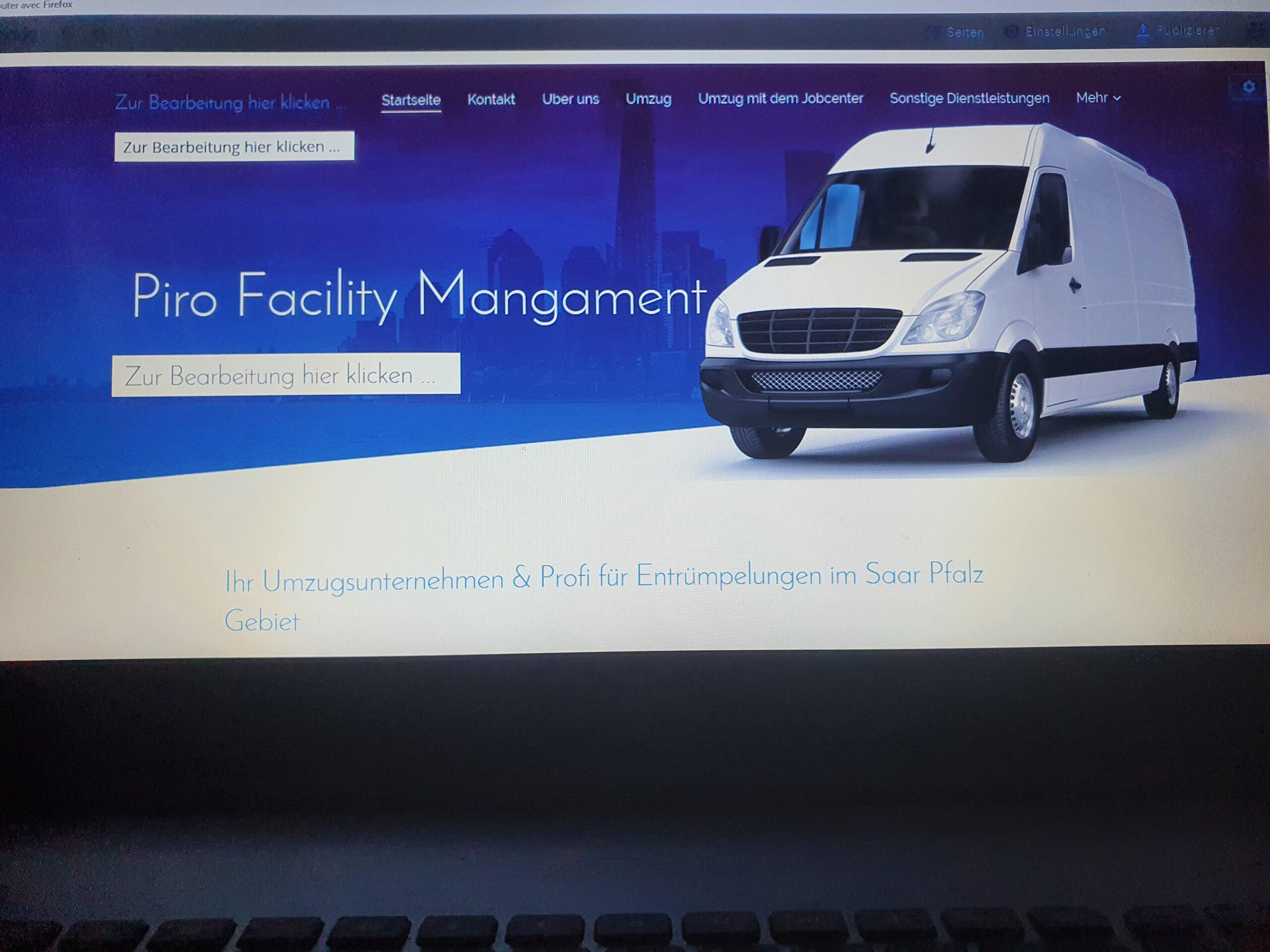 Piro Facility Management