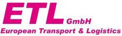 Wir fahren mit Erfahrung: Spedition ETL GmbH