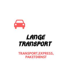 Kleines Transportunternehmen sucht Aufträge für Kleintransporter bis max 3,5t