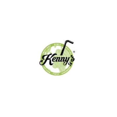 Kenny's World of Juices