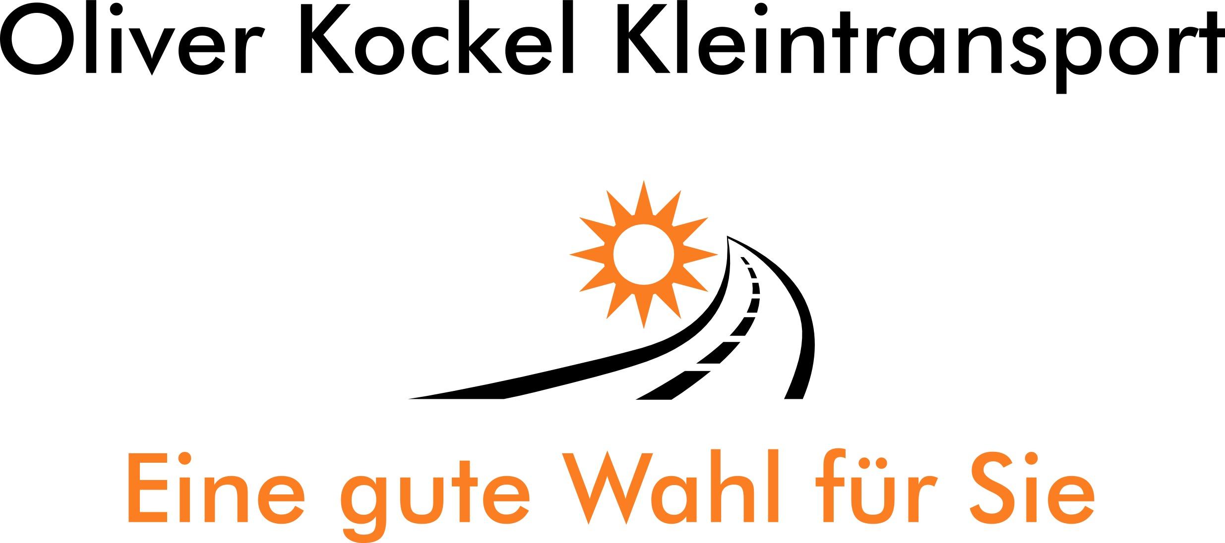 Oliver Kockel Kleintransport