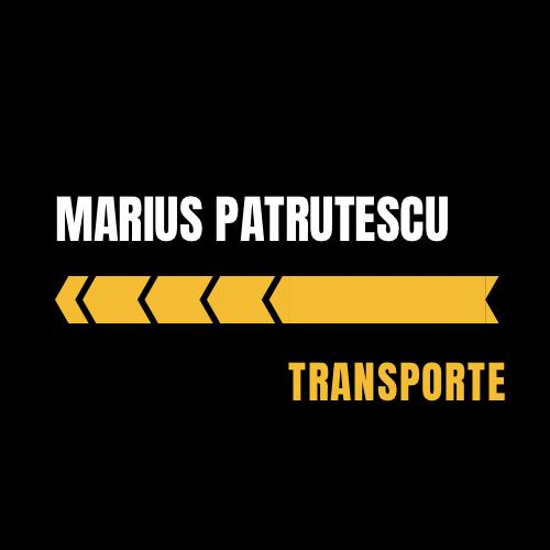 Marius-Relu Patrutescu kleine Transporter