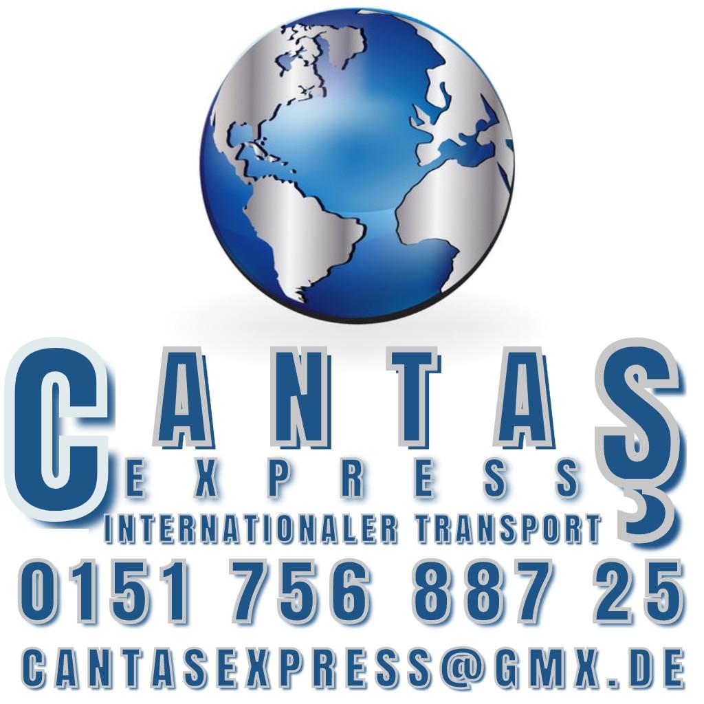 Cantas Express