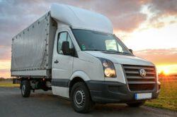 Logistik ,Transport und Containerdienst