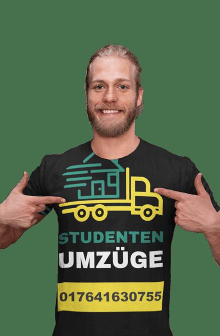 Studenten Umzüge Berlin