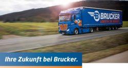 Wir suchen ab sofort Berufskraftfahrer (m/w/d) aus dem Raum Baden-Baden.