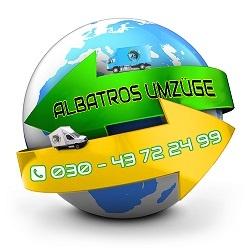 Albatros Umzüge Berlin
