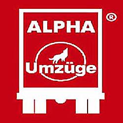 Alpha Umzug