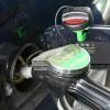 Alternative Kraftstoffe Bio-Diesel