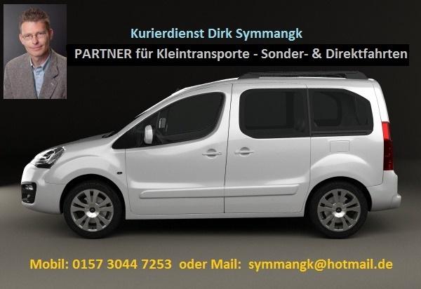 Kleintransporte Dirk Symmangk