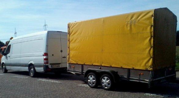 Johann Arnholdt Transporte &b Umzüge