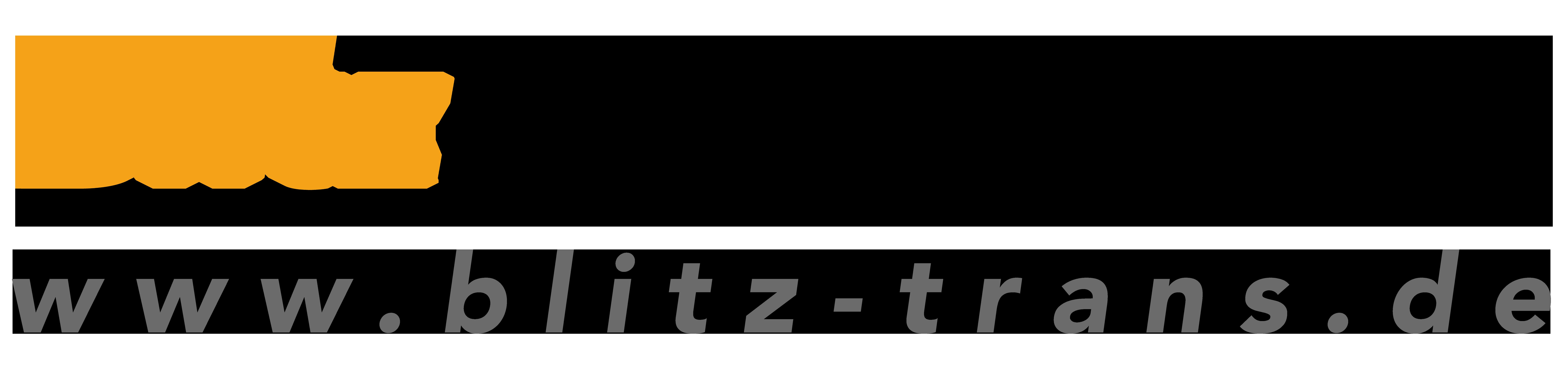 Blitz Transporter GbR
