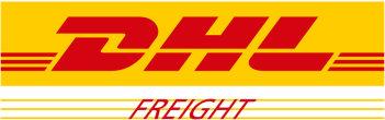 DHL Freight Logo