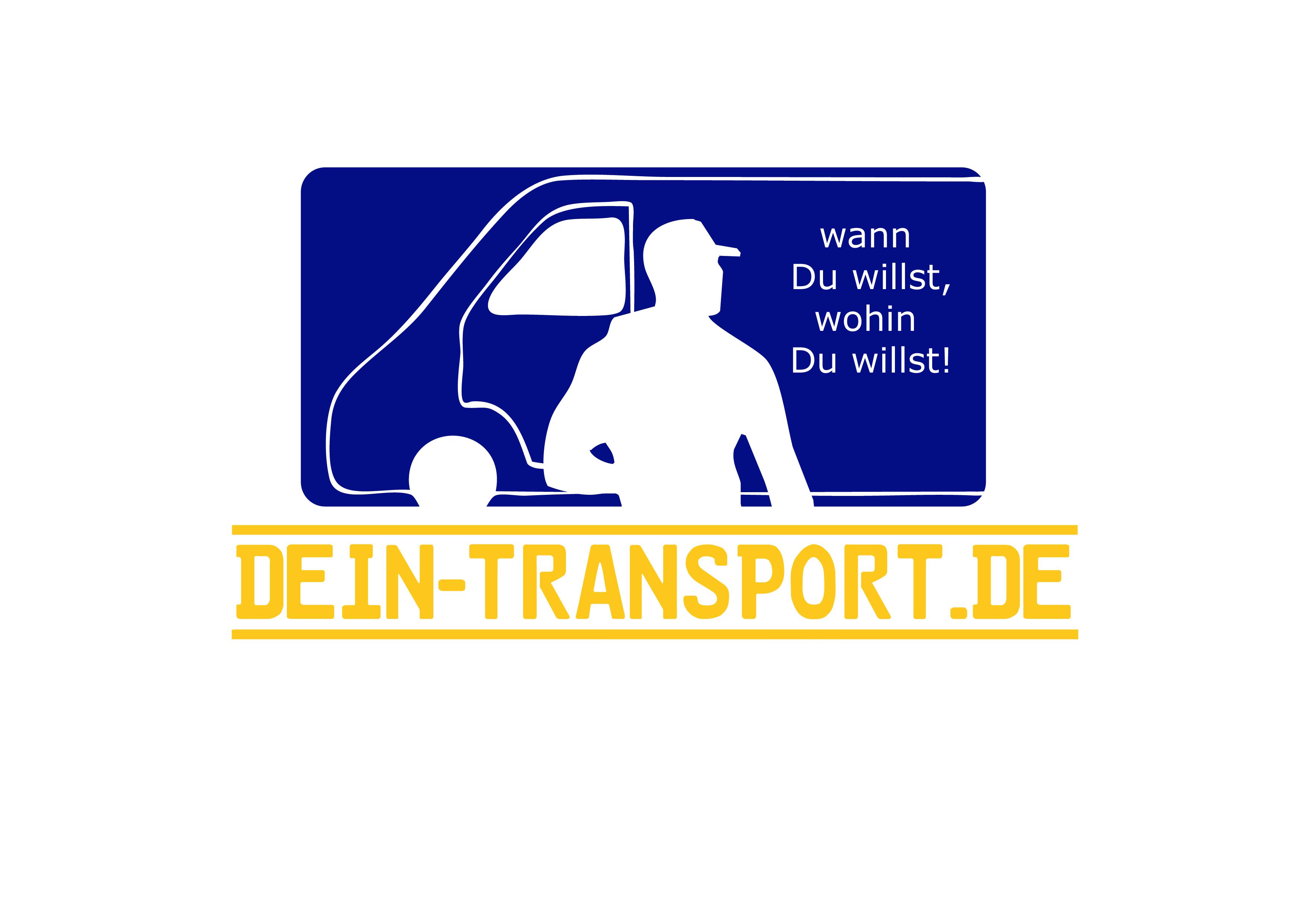 dein-transport.de