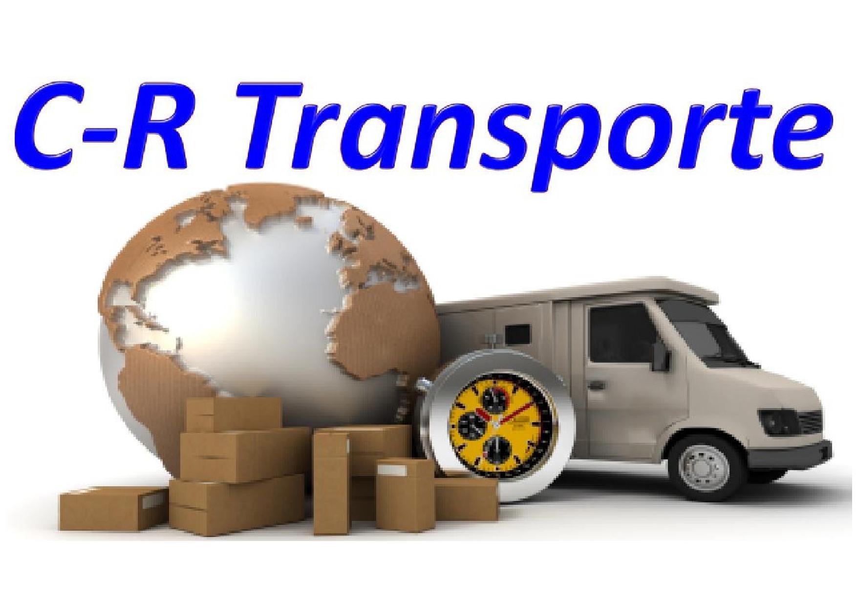 C-R Transporte ©
