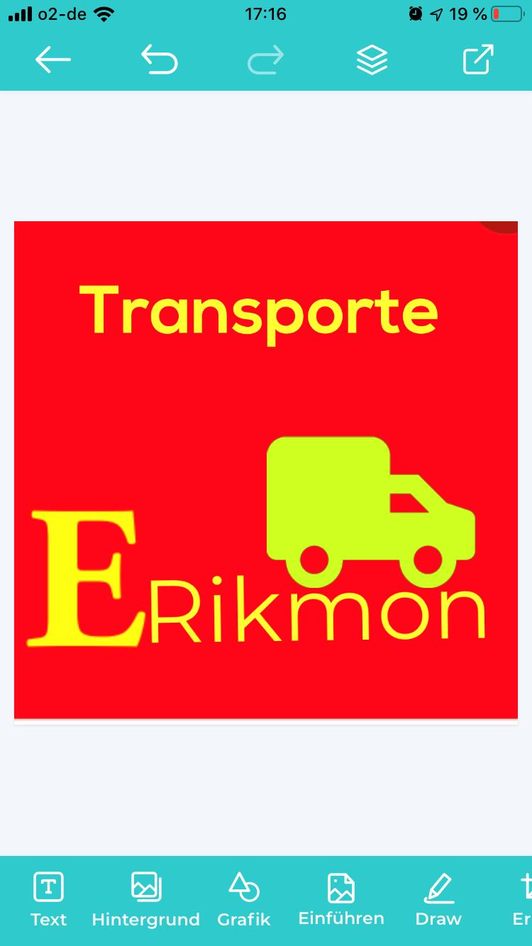 Erikmon Transporte GmbH