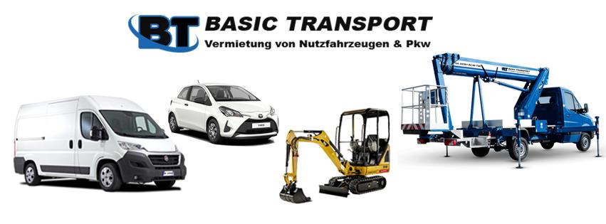 Basic Transport