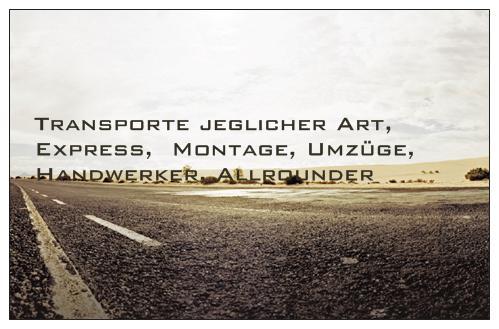 Transport & More