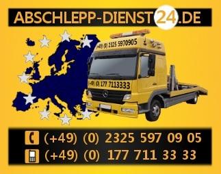 Abschlepp-Dienst24