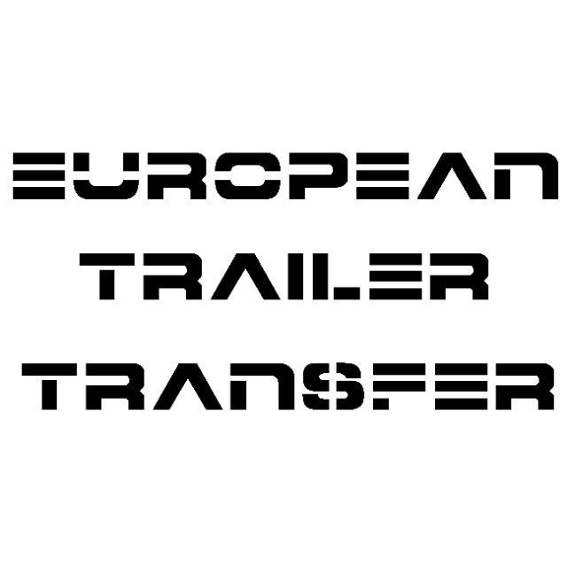 european trailer transfer