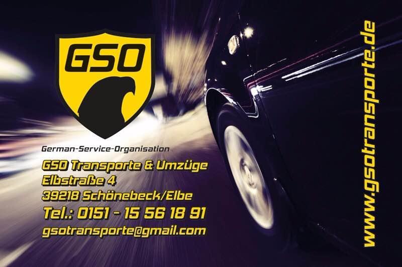 GSO Transporte & Umzüge