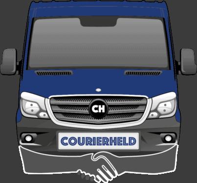 Courierheld