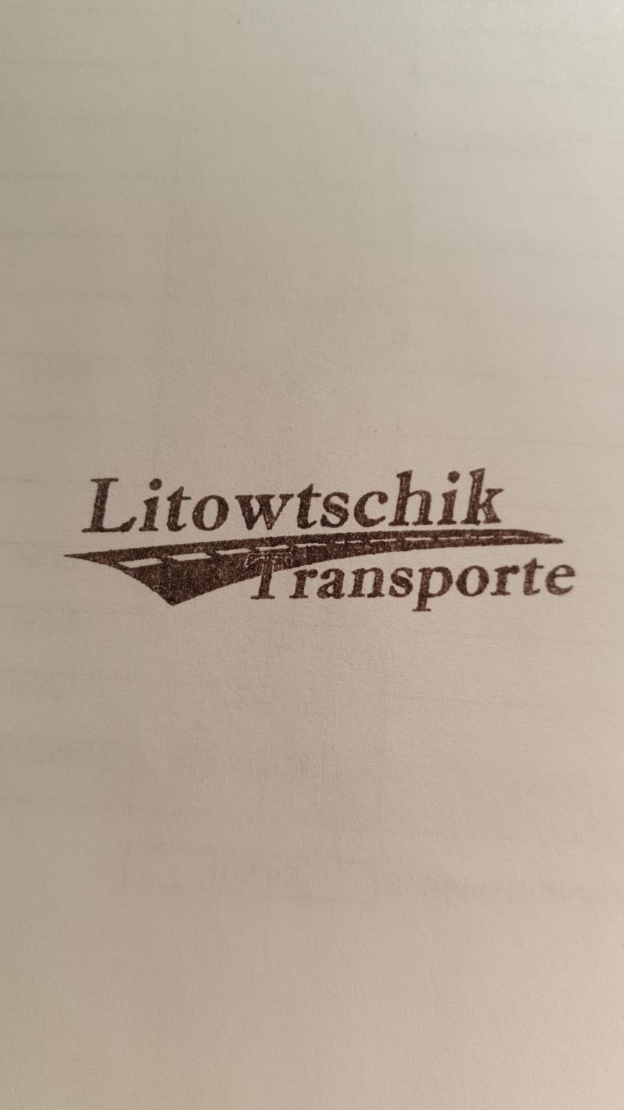 Litowtschik Transporte