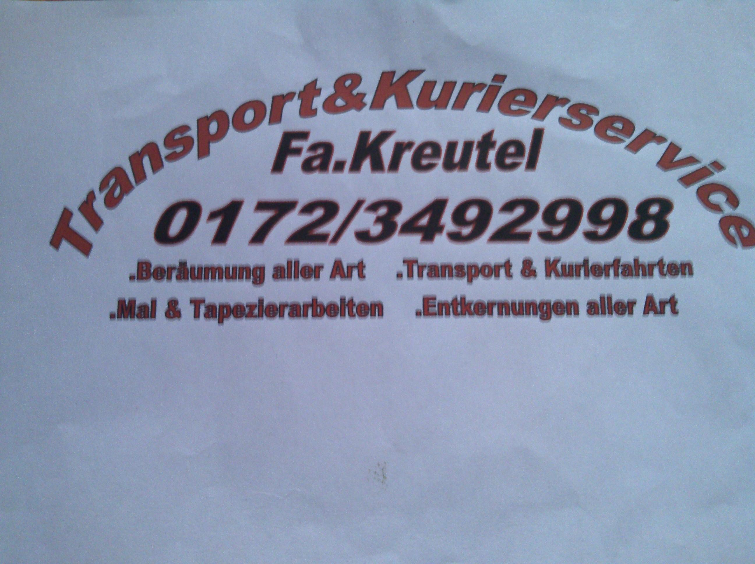 Transport&Kurierservice