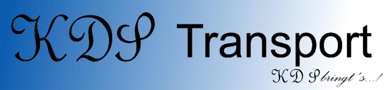 KDS Transport