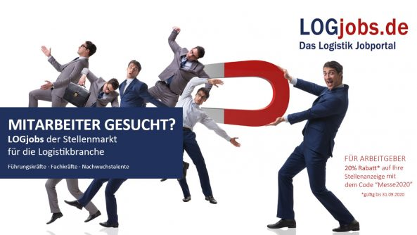 logistikjobs logjobs