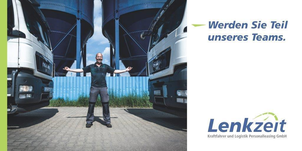 Lenkzeit GmbH
