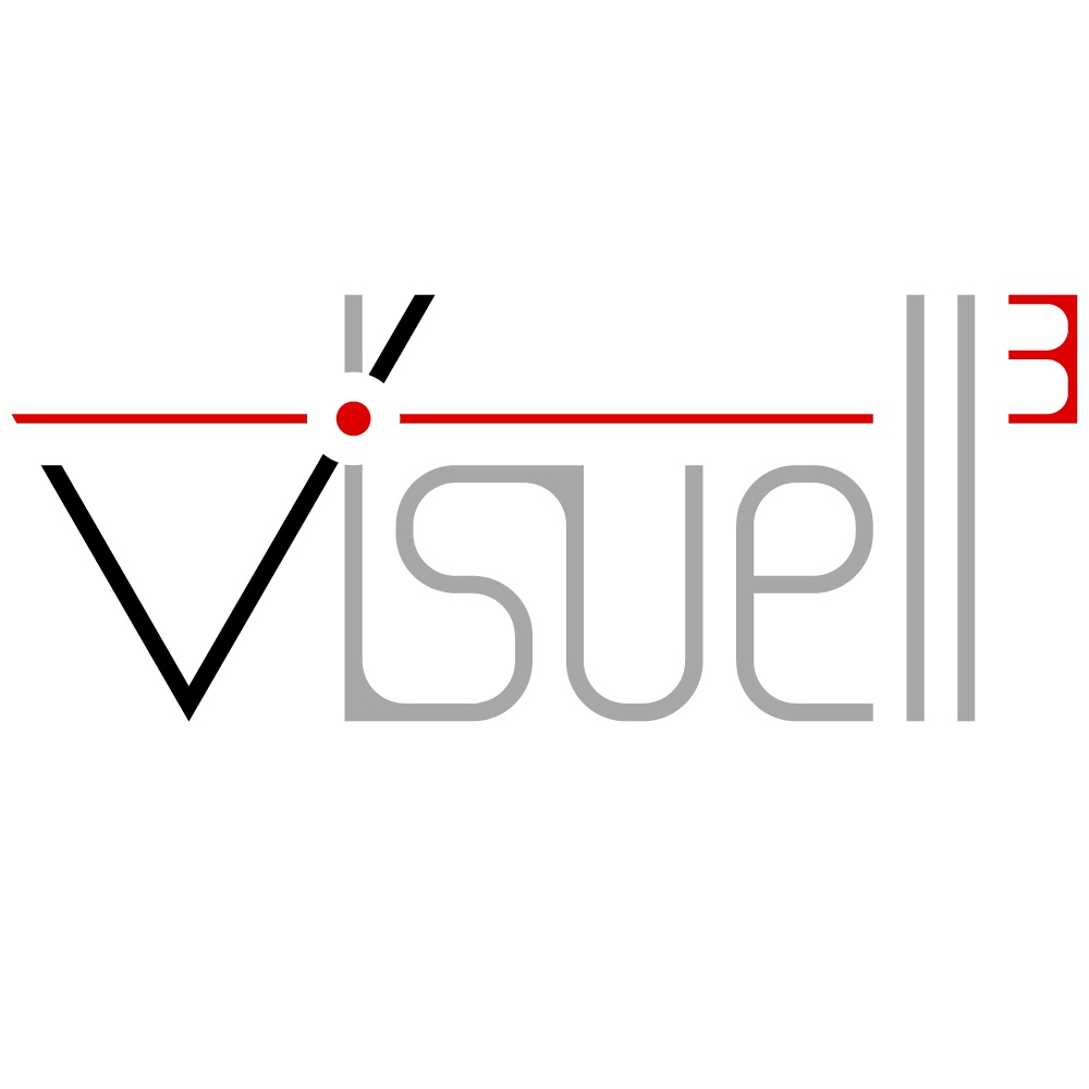 Visuell³ – 3D-Visualisierung für Architektur